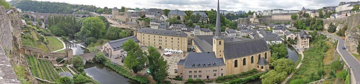 FlorSoz 2019 Luxemburg