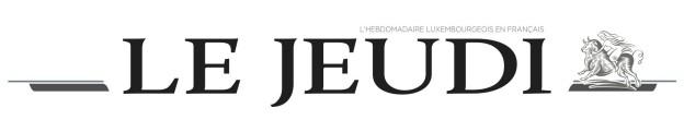 Soci t des naturalistes luxembourgeois 1890 2015 - Logo le journal du jeudi ...